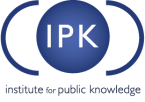 IPK: Institute for Public Knowledge