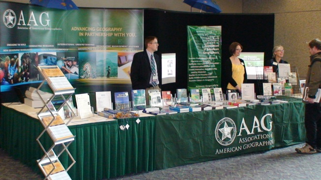 AAG Annual Meeting