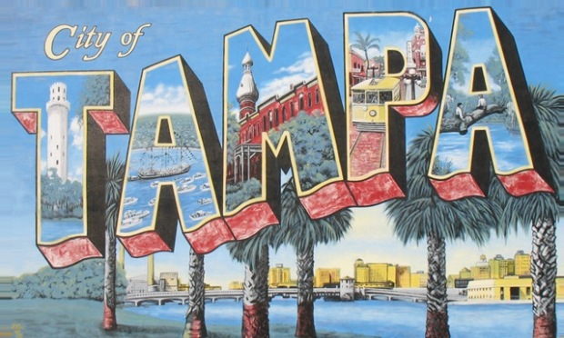The AAG Annual Meeting will be held in Tampa, Florida, a location which can teach us a lot about hurricanes.